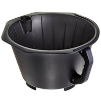 Curtis WC-33004 Omega Plastic Brew Basket Assembly with Handle