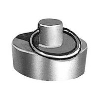 Fisher 6260 1 inch Brass Drain Stopper
