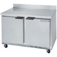 Beverage-Air WTR48AHC 48 inch Worktop Refrigerator