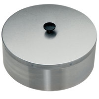 Lakeside 09555 6 1/4 inch Round Dish Dispenser Dome Cover