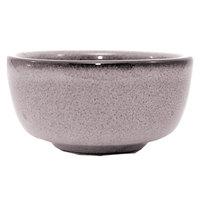 Homer Laughlin 19741437 Brownfield 9.25 oz. Cobblestone Jung China Bowl - 36/Case