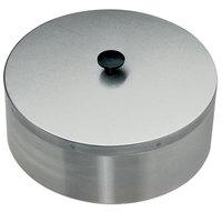 Lakeside 09557 7 3/4 inch Round Dish Dispenser Dome Cover