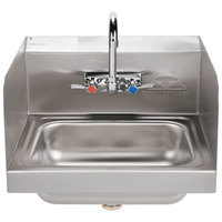 Commercial Hand Sinks Amp Hand Washing Stations