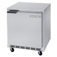 Beverage-Air UCF27AHC 27 inch Undercounter Freezer