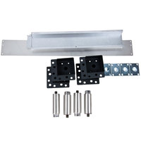 Bakers Pride 21818758 Gas Oven Stacking Kit