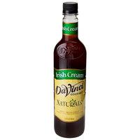 DaVinci Gourmet 750 mL All Natural Irish Cream Flavoring Syrup