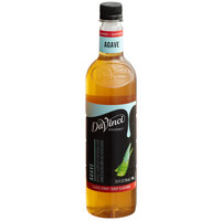 DaVinci Gourmet 750 mL Classic Agave Flavoring Syrup