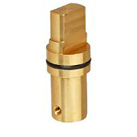Fisher 22233 Brass Rotor Arm