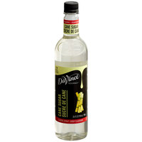 DaVinci Gourmet 750mL Classic Cane Sugar Flavoring Syrup