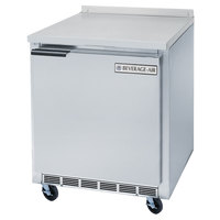 Beverage-Air WTF27AHC 27 inch Compact Worktop Freezer
