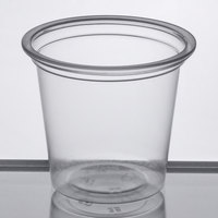 Translucent, Solo Cup Company P150N Polystyrene Portion Cups 1 1//2 Oz