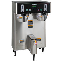 Bunn 34600.0004 BrewWISE Dual ThermoFresh DBC Brewer - 120/208V, 5700W