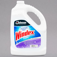 SC Johnson Windex® 697262 1 Gallon Non-Ammoniated Glass Cleaner