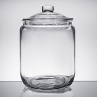 Core by Acopa 2 Gallon Glass Jar with Lid