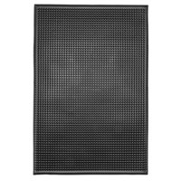12 inch x 18 inch Black Bar Mat
