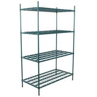 Regency Heavy-Duty Dunnage Shelves