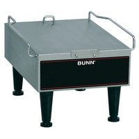 Bunn LP Iced Tea Dispenser Stand (Bunn 37675.0001)