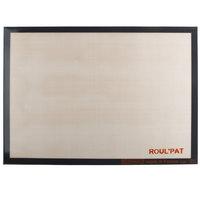 Sasa Demarle SILPAT® ADN800585-00 Roul'pat® 23 inch x 31 1/2 inch Silicone Non-Stick Baking Mat / Work Mat