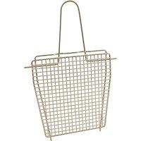 FMP 226-1147 4 7/8 inch x 5 7/16 inch Fryer Basket Divider