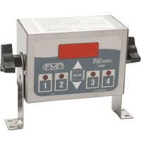 FMP 151-1043 Zap Timer™ 4-Product Timer - 120V