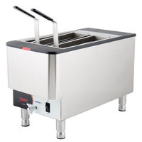 Nemco 6760 Electric Pasta Cooker - 240V, 6000W