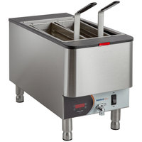 Commercial Pasta Cookers and Rethermalizers