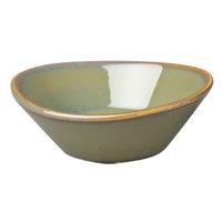 Homer Laughlin 2949030 Pesto® 2 oz. China Jelly Dish - 36/Case