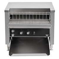 Vollrath CT4-2402000 JT2000 Conveyor Toaster with 1 1/2 inch Opening - 240V, 4800W