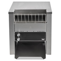 Vollrath CT4B-2401200 JT2B Conveyor Toaster with 2 1/4 inch Opening - 240V, 3200W