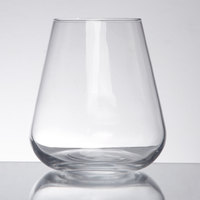 Acroroc L7849 Fusion 18.25 oz. Stemless Wine Glass by Arc Cardinal - 12/Case