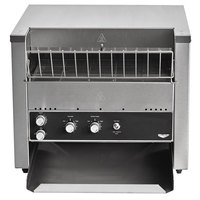 Vollrath CT4BH-2081400 JT3BH Conveyor Toaster with 1 1/2 inch-3 inch Opening - 208V, 3600W