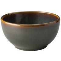 Homer Laughlin 3679030 Pesto® 25 oz. Tuscany China Bowl - 12/Case