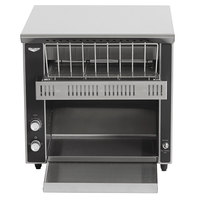 Vollrath CT2BH-120400 JT1BH Conveyor Toaster with 3 inch Opening - 120V, 1600W