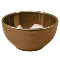 Homer Laughlin 36741439 Sepia™ 25 oz. Tuscany China Bowl - 12/Case