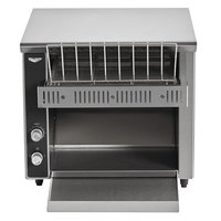 Vollrath CT2-120350 JT1 Conveyor Toaster with 1 1/2 inch Opening - 120V, 1600W