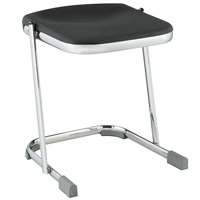 National Public Seating 6618 Elephant Z-Stool - 18 inch High