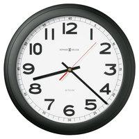 Howard Miller 625320 Norcross 12 1/4 inch Auto Daylight-Savings Wall Clock