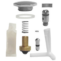 Fisher 11347 Glass Filler Repair Kit