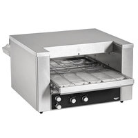 Vollrath SO2-20814.5 JB3H 40 inch Ventless Countertop Conveyor Oven with 14 1/2 inch Wide Belt - 3600W, 208V