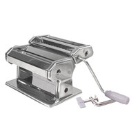 Weston 01-0201 Roma Manual Traditional Style Pasta Machine