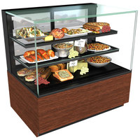 Structural Concepts NR4847RSV 48 inch Refrigerated Bakery Display Case