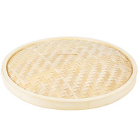 Town 34222C 22 inch Bamboo Steamer Cover