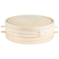Town Bamboo Steamer Set - 24 inch