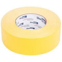 Yellow Duct Tape 2 inch x 60 Yards (48 mm x 55 m) - General Purpose High Tack