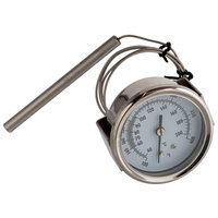 Cooking Performance Group 351PCH21 Temperature Gauge / Thermometer for CHSP1 and CHSP2