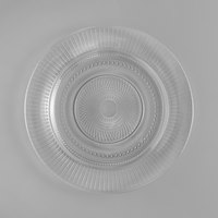 Arcoroc L6350 Louison 7 1/2 inch Glass Dessert Plate by Arc Cardinal - 12/Case