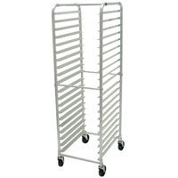 Advance Tabco PR20-3K 20 Pan End Load Bun / Sheet Pan Rack - Unassembled
