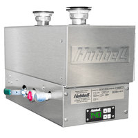 Hubbell JFR-6S Food Rethermalizer / Bain Marie Water Heater - 240V, 1 Phase, 6 kW