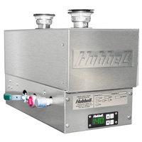 Hubbell JFR-4R Food Rethermalizer / Bain Marie Water Heater - 208V, 3 Phase, 4 kW