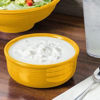 Fiesta Tableware from Steelite International HL576342 Daffodil 22 oz. China Chowder Bowl - 6/Case